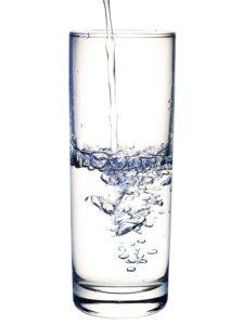 Vaso con Agua PiMag